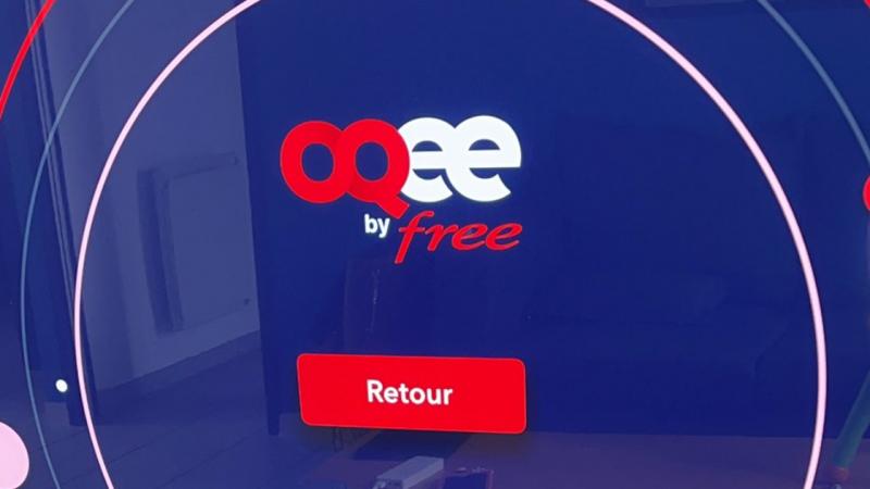 Pelanggan Freebox dengan Apple TV mendapatkan pembaruan dari Oqee
