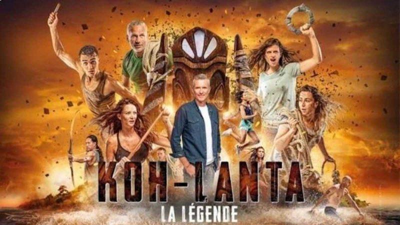 Koh-Lanta : fin de l'aventure pour les spoilers anonymes