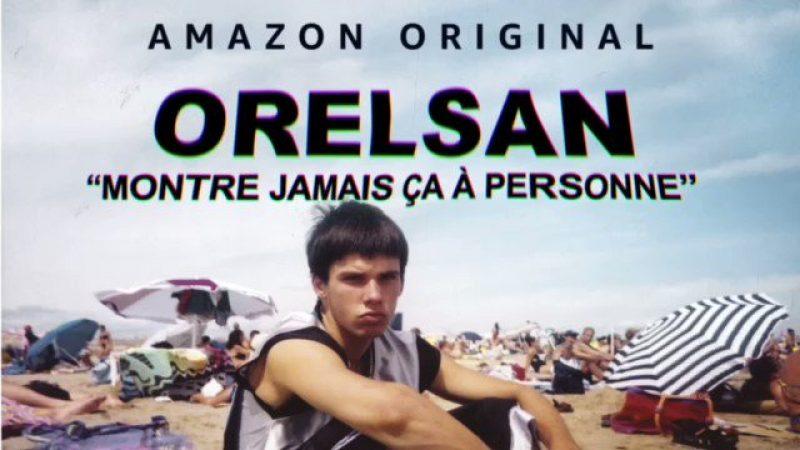 Orelsan : une série-documentaire sur l'artiste en octobre sur Prime Video