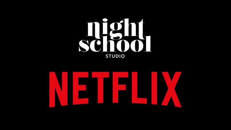Netflix rachète son premier studio de jeux vidéo
