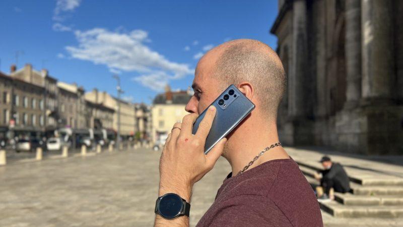 Test du Oppo Reno6 Pro 5G : un smartphone haut de gamme vraiment convaincant