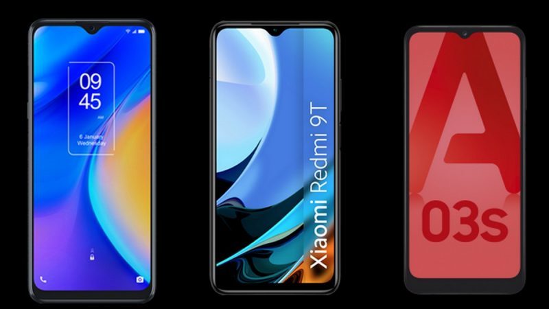 Free Mobile : trois smartphones pour les petits budgets aux alentours de 150 euros, lequel choisir ?