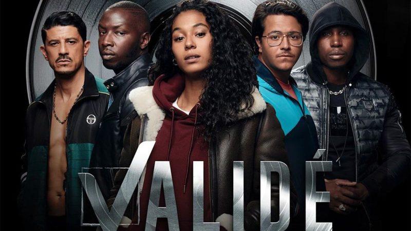 Validé de retour avec une saison 2 en octobre sur Canal+
