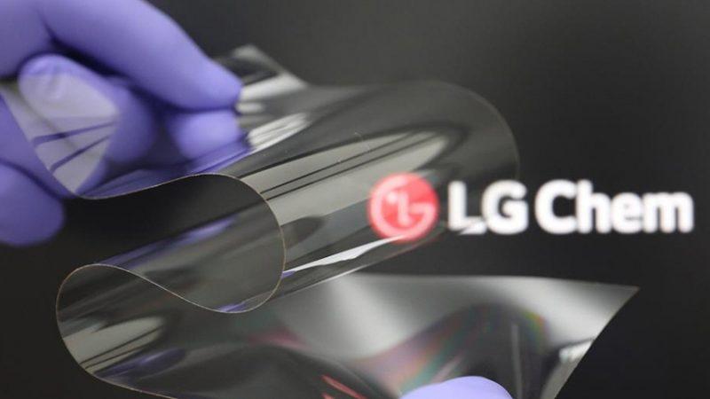 LG : l'ancien constructeur de smartphones ambitionne de révolutionner les écrans pliables