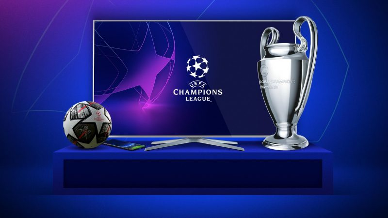 La Ligue des Champions reprend ses droits mais où regarder les matchs ?