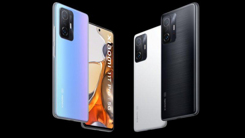 Smartphones : Xiaomi dévoile ses nouveaux haut de gamme, Motorola s'adresse aux petits budgets