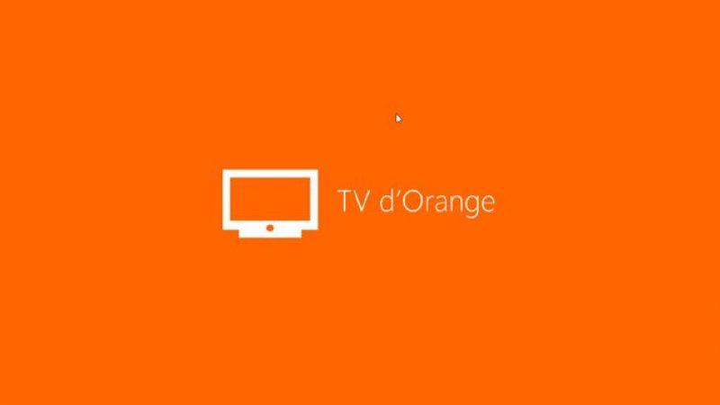 Orange lance une nouvelle numérotation des chaînes pour les abonnés Livebox, et quelques nouveautés