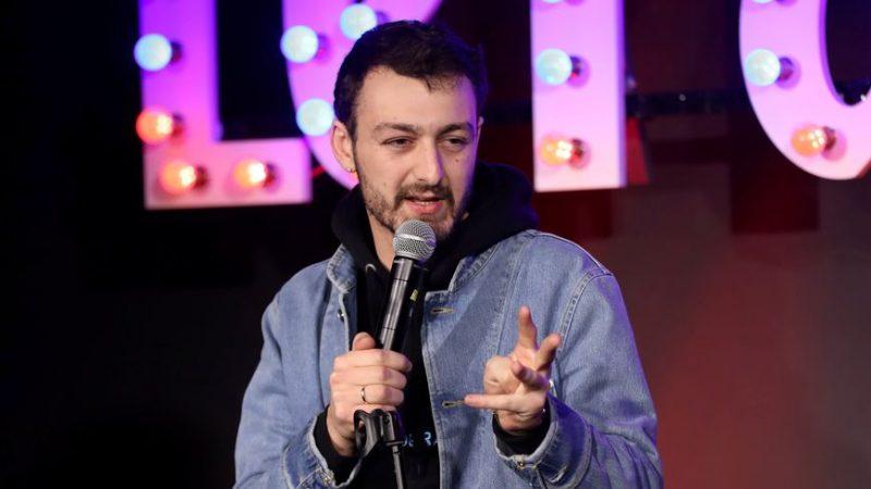 """Canal+ : """"La clique"""" le nouveau programme à découvrir avec Roman Frayssinet"""