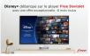 Free lance Disney+ sur la Freebox Delta avec Player Devialet, 6 mois d'abonnement inclus