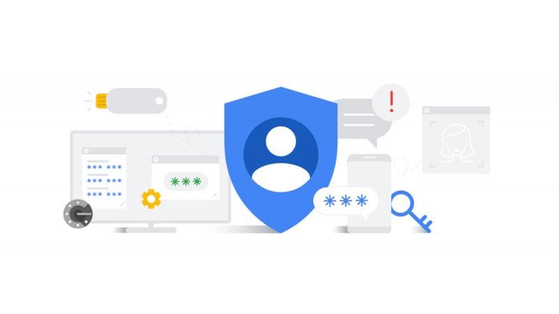 Google va activer la double authentification automatiquement sur 150 millions de comptes