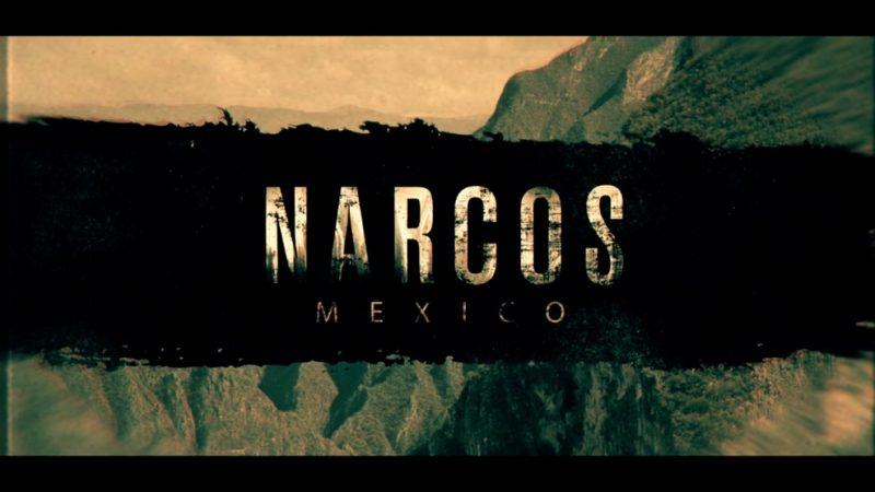 Netflix dévoile une bande-annonce fracassante pour l'ultime saison de Narcos Mexico