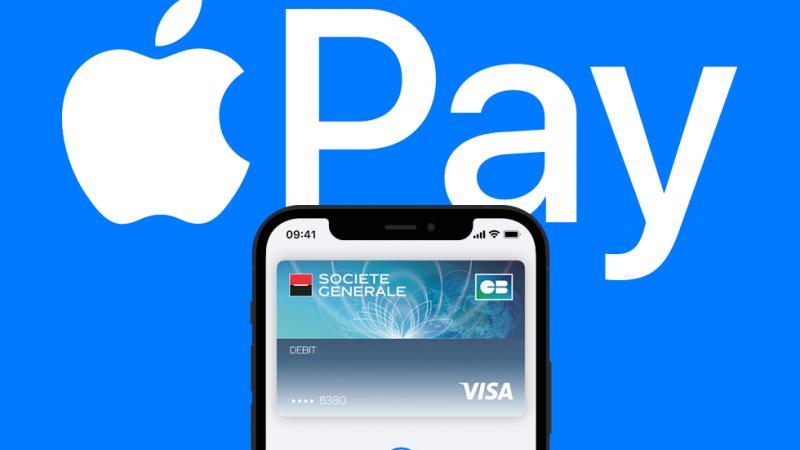 Après la charge Lightning d'Apple, l'Europe veut s'attaquer à Apple Pay