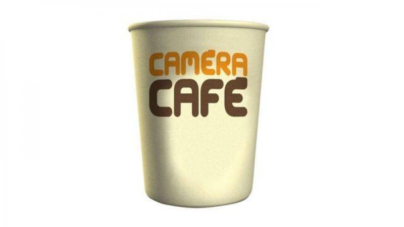 Une réunion pour Caméra Café 20 ans plus tard sur M6