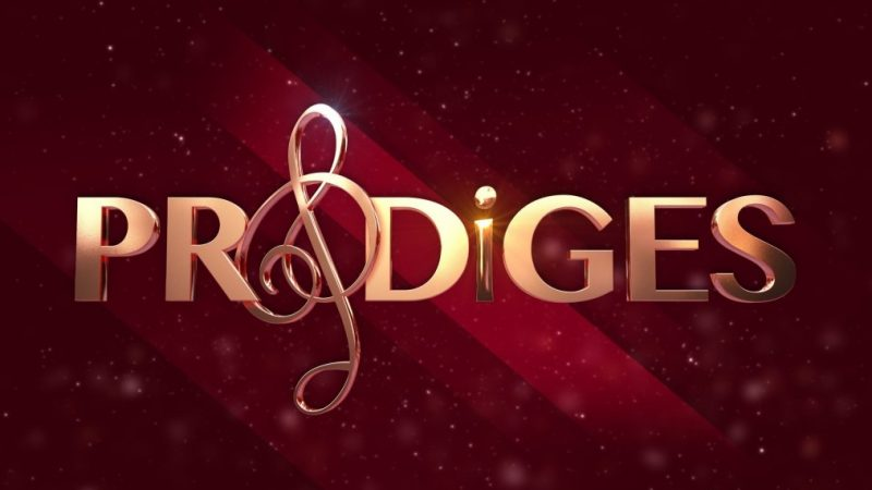 Une nouvelle jurée pour la saison 8 de Prodiges sur France 2