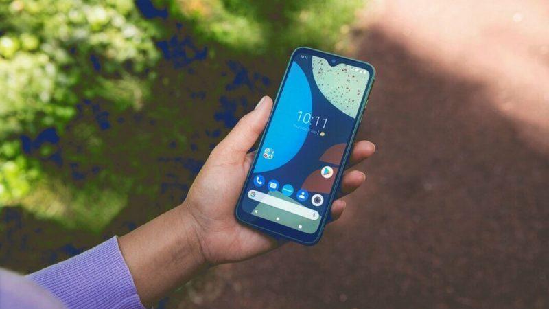 Smartphones : Fairphone dévoile son nouveau modèle éco-responsable, Samsung un nouveau 5G abordable