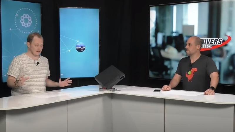 """Tuto vidéo Univers Freebox : comment diriger votre Freebox Révolution à la voix grâce à la nouvelle fonction """"Alexa"""""""
