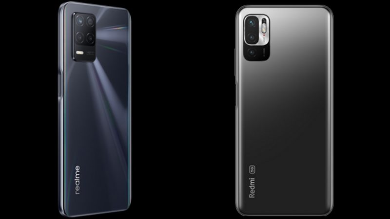 Choc des smartphones chez Free Mobile : deux modèles 5G à petit prix, lequel choisir ?