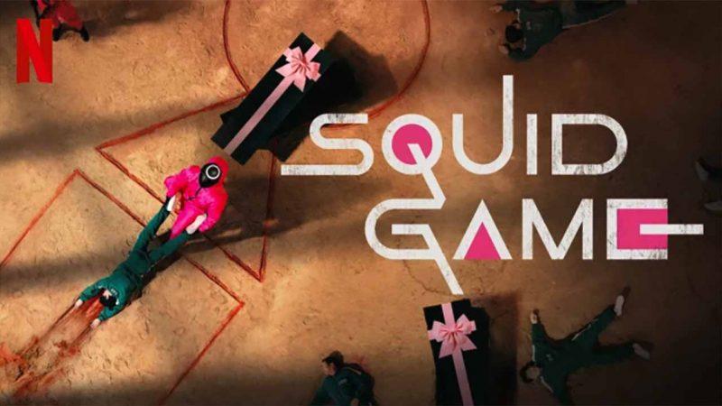 Netflix : Squid Game devient la série la plus regardée de la plateforme