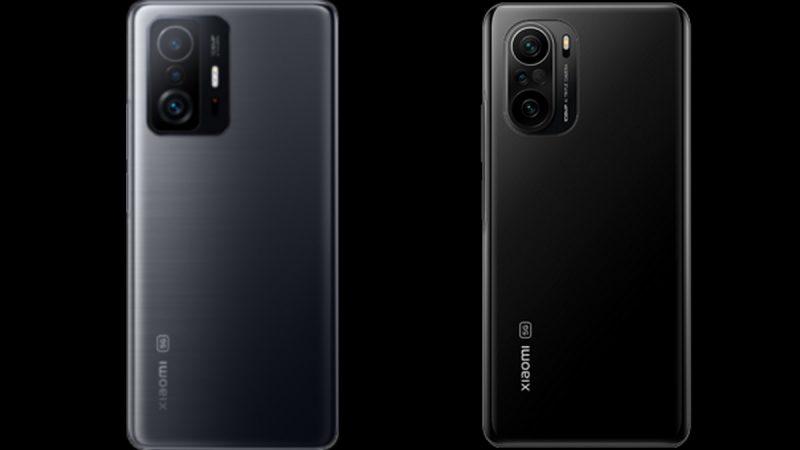 Choc des smartphones chez Free Mobile : deux modèles Xiaomi 5G à 699 euros, lequel choisir ?