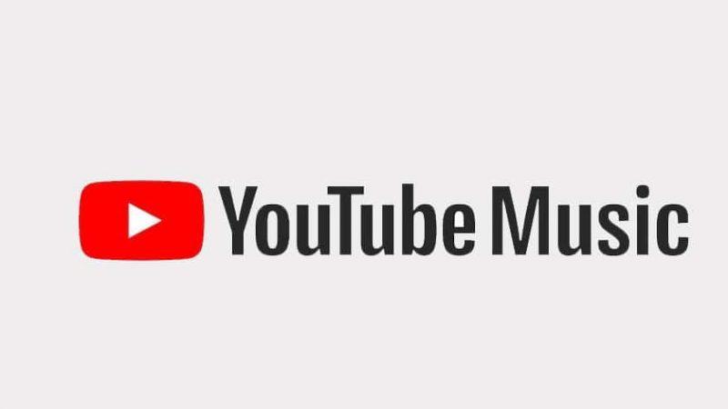 YouTube Music expérimente gratuitement l'écoute en arrière-plan, une prochaine arrivée en France?